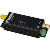 OT System FTD100MICRO-SMT Digital Fiber Optic Video Transmitter 1-Canal, Minimodule, Multi Mode,1310nm