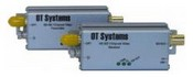 Ot Systems NHD100MICROSMR Rx 1 Ch. Hd-Sdi Video  To Fiber, Multimode