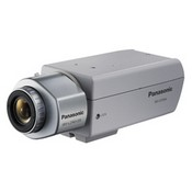 Panasonic PIC284L2A High Resolution Color Camera Pak with WV-CP284. 2.7-13.5mm Lens, and PIH15W Indoor Housing
