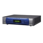 Panasonic WJ-ND300A-12000T Network Disk Recorder, 12,000GB Capacity (1TB Base Drive)