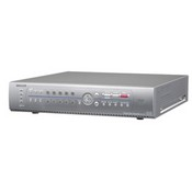 Panasonic WJ-RT208-250 8-Channel, Real-Time Hard Disk Recorder, 250GB Capacity