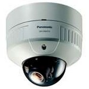 Panasonic WV-NW474S Hybrid Vandal-Proof Camera, Surface Mount, SDII, Day/Night