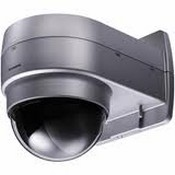 Panasonic WV-Q150C Wall Mount with Clear Dome for the WV- NS202A