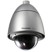 Panasonic WV-SW395 Super Dynamic Weather Resistant HD Dome Network Camera