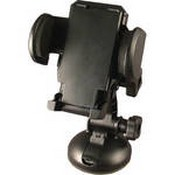 Panavise Products 15523 Universal Phone Holder With Suction Cup Mount