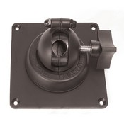 Panavise Products 336-V100 Work Station Mount 100M Plate