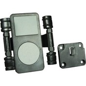 Panavise 706 iPod Holder with InDash Adapter