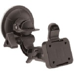 Panavise Products 809QR Quick Release Window Mount - 86 Mm Dia.