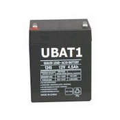 Pach & Company UBAT1 Aegis Battery-Backup 4.5Ah 12Vdc