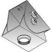 Peerless ACC912 Lightweight Cathedral Ceiling Adapter