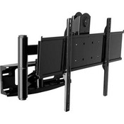 Peerless PLA50-UNLP-GB Articulating Wall Arm for 32-50