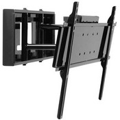 Peerless SP850-UNLP-GB Pull-Out Swivel Wall Mount for 26-50