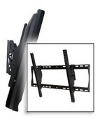 "Peerless ST650 Universal Tilt Wall Mount For 32"" to 56"" LCD and Plasma Flat Panel Screens Weighing Up to 175 lb"