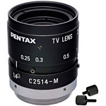 Pentax C32500KP 25Mm F1.4 W/Lock Screw