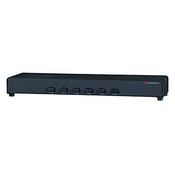Peak Audio Group AE6SW Audiosource 6 Zone Speaker Switcher