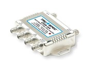 Pico CDA-4P 1GHz CATV Drop Bi-directional Amplifier with Passive Reverse