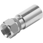 Pico F59-001 CableNet Compression F Connector – RG-59