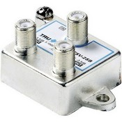 Pico TSV-2SB 2-PORT 1GHz 130dB EMI CATV Vertical Splitter