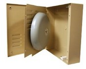 Potter ABB-1014 Outdoor Slimline Steel Bell Box
