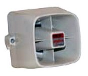 Potter SSX-52 Indoor/Outdoor Self-Contained Siren
