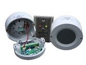 Potter VSA-2KVault Sountd Alarm System VSA-1 Kit With VSM Microphone