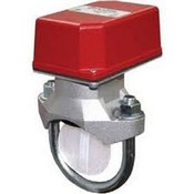 Potter VSR-C-3 Potter Sprinkler Saddle Type Flow Switch For Copper Pipe 3in 80mm 3.500in 88.9mm