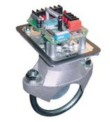 Potter VSR-FE-2 Vane Type Waterflow Switch With Electronic Retard