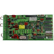 Potter ZA-42 Zone Expansion adder For The PFC-5004E