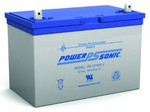 Powersonic PS121000U 12Volt 100Amp Battery