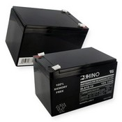 Powersonic PS12100F2 Replacement Rhino Battery