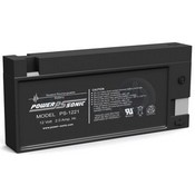Powersonic PS1221PC Sealed Lead Acid Battery