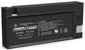 Powersonic PS-1221 PC Sealed Lead Acid Battery for Power