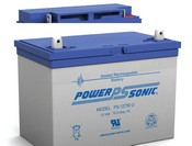 Powersonic PS-12750 U Battery 12 Volt 750 Amp Hour