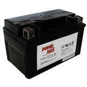 Powersonic PTX7A-BS Battery