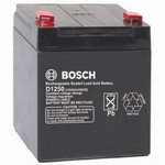 Bosch Security ( Cctv ) Systems D1250 Battery, 12V 5 Ah