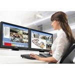 Bosch Security ( Cctv ) Systems MBVBENTFM Bvms Enterprise, 2 Workstations, 2 Subsy