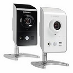 Bosch Security ( Cctv ) Systems NPC20012F2L Indoor 720P Ip Microbox, Pir Sensor, Whi
