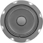Electro-Voice 205-8A 10 W 4 in. Utility Ceiling Speaker, 8 Ohms