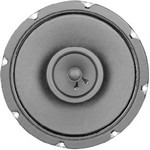 Electro-Voice 309-8T 16 W 8 in. Standard 2-way Ceiling Speaker with 8 W 70.7/100 V Transformer (8-, 4-, 2- and 1 W Taps)