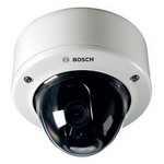 Bosch Security ( Cctv ) Systems NIN63023A3S Flexidome Ip 6000 Vr 1080P 3-9Mm Smb