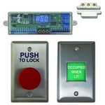 Camden Marketing CXWC11 Push Button & Annunciator System
