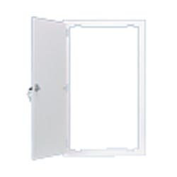 Panduit Ms24hd 24 Quot Hinged Enclosure Door Media Distribution
