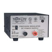 Tripp-Lite PR3UL 3-Amp UL-Certified DC Power Supply - Precision Regulated AC-to-DC Conversion