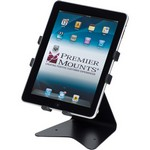 Premier Mounts IPM300 Adjustable Mobile Stand For Ipad
