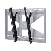 Premier Mounts PCB-MS2 Replacement Mounting Brackets for CTM-MS2 (Black)