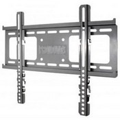Promounts UF-PRO310-S Large Fixed TV Wall Mount (Silver)