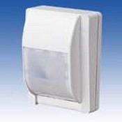 Takex PA-460 Vertical Curtain (55') Dual PIR Sensor