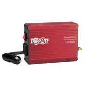 Tripp-Lite PV150 PowerVerter® 150W Ultra-Compact Inverter with 1 AC Outlet