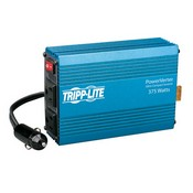 Tripp-Lite PV375 PowerVerter® 375W Ultra-Compact Inverter with 2 Outlets