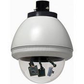 Videolarm QFDPC350NA QView Outdoor FusionDome